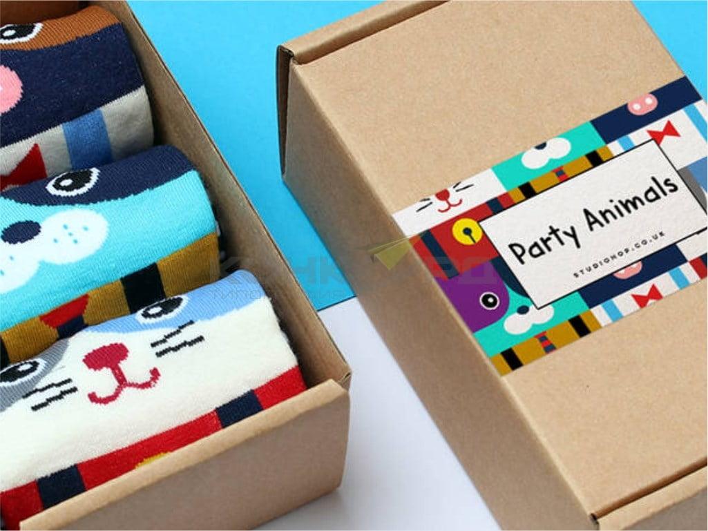 Упаковка для текстильной промышленности