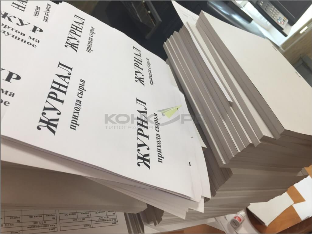 изготовление журналов цена, печать журнал Нижний Новгород.