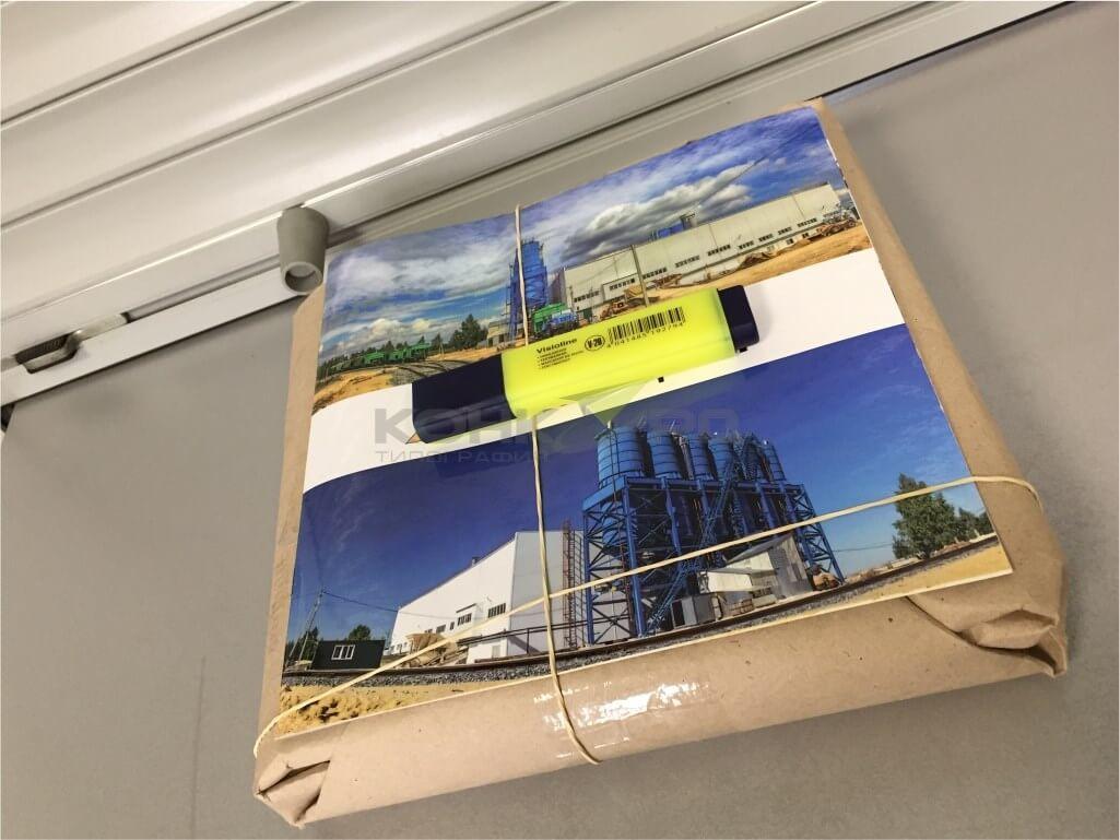 печать каталог товаров, Нижний Новгород.