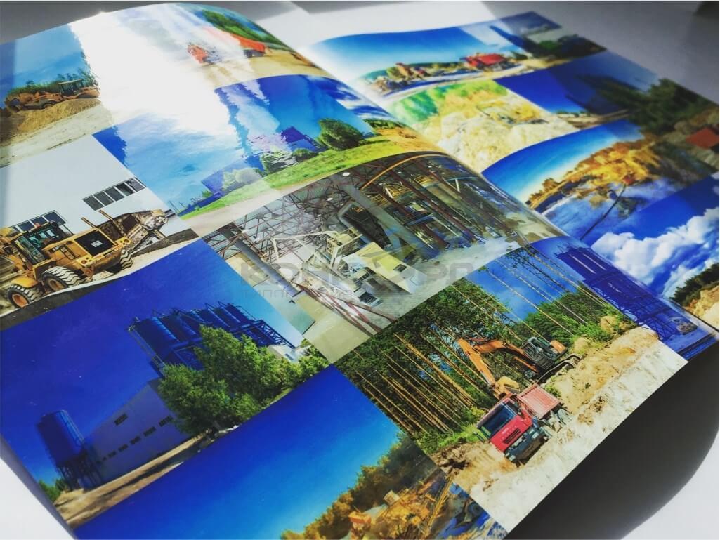 печать каталога типография, цифровая печать каталогов.